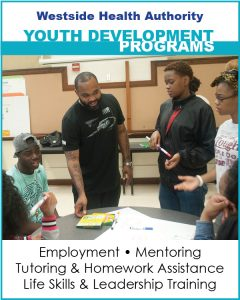 Westside Health Authority-Youth Development Programs