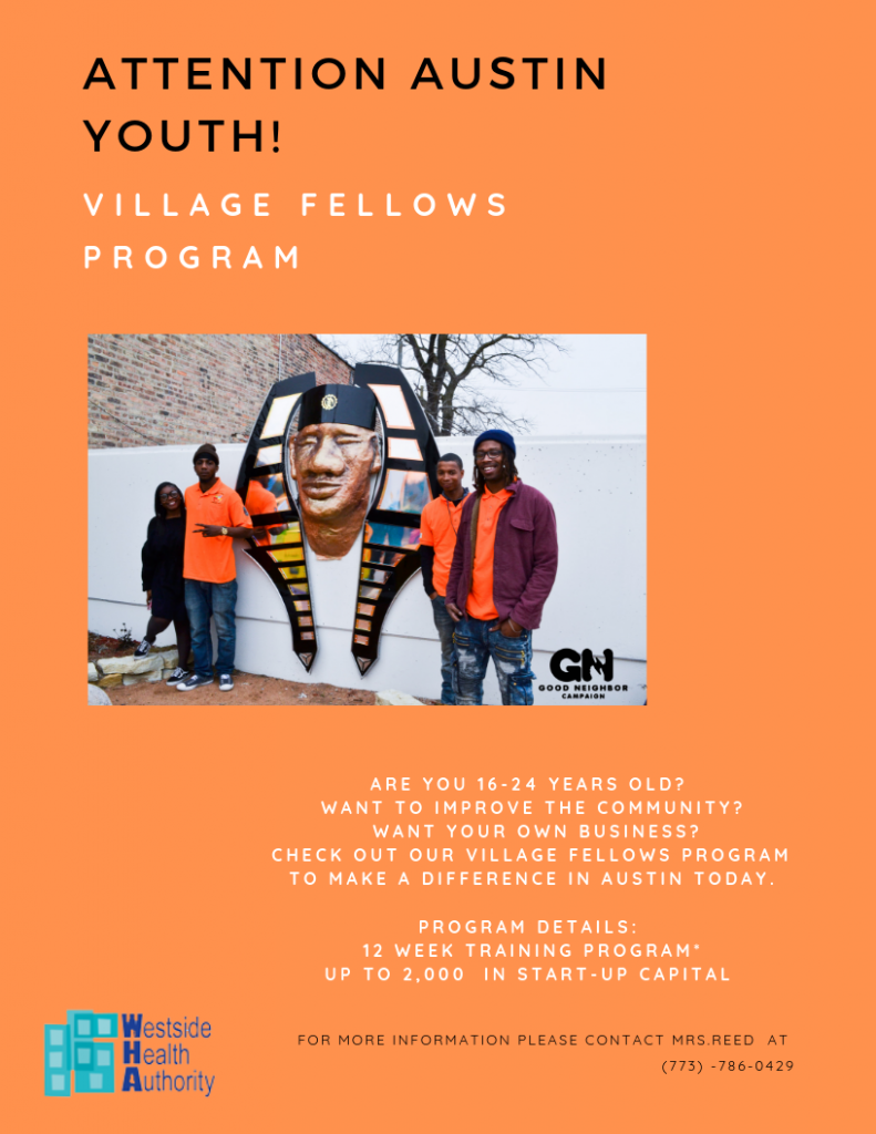 Austin Village Fellows Program